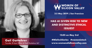 Speaker Spotlight: Q&A with Gail Gottehrer, Founder @ Law Office of Gail Gottehrer LLC