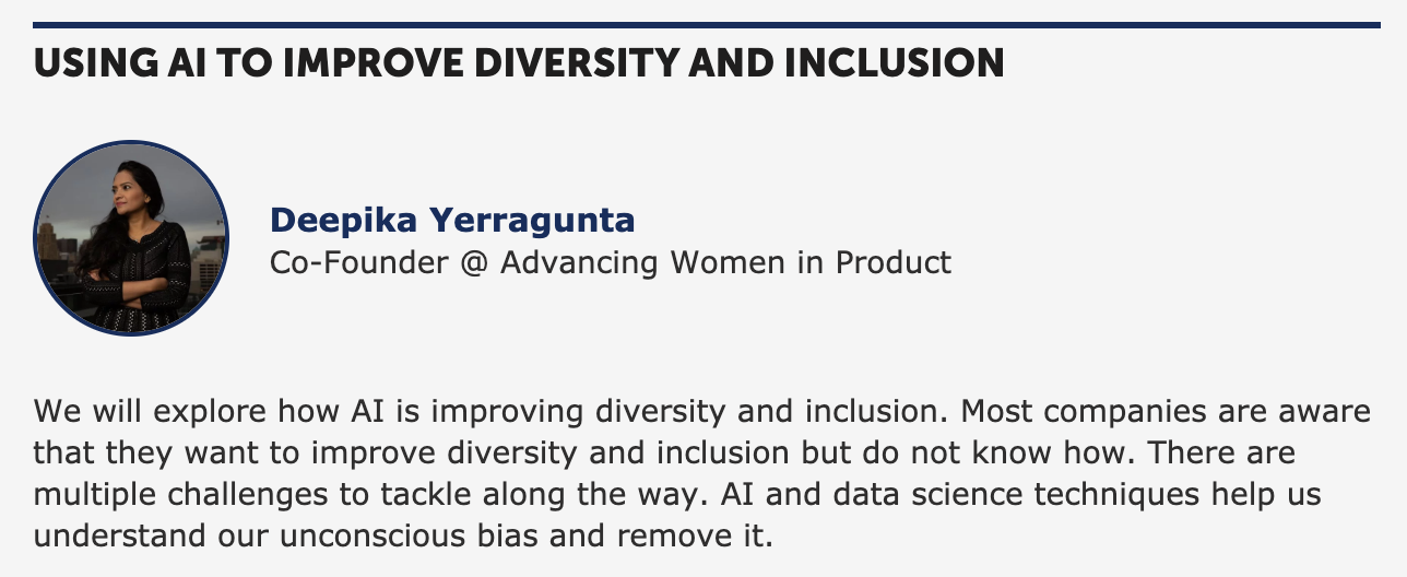 ai-diversity-inclusion-deepika-yerragunta