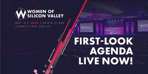 Women of Silicon Valley 2020: Agenda at a Glance