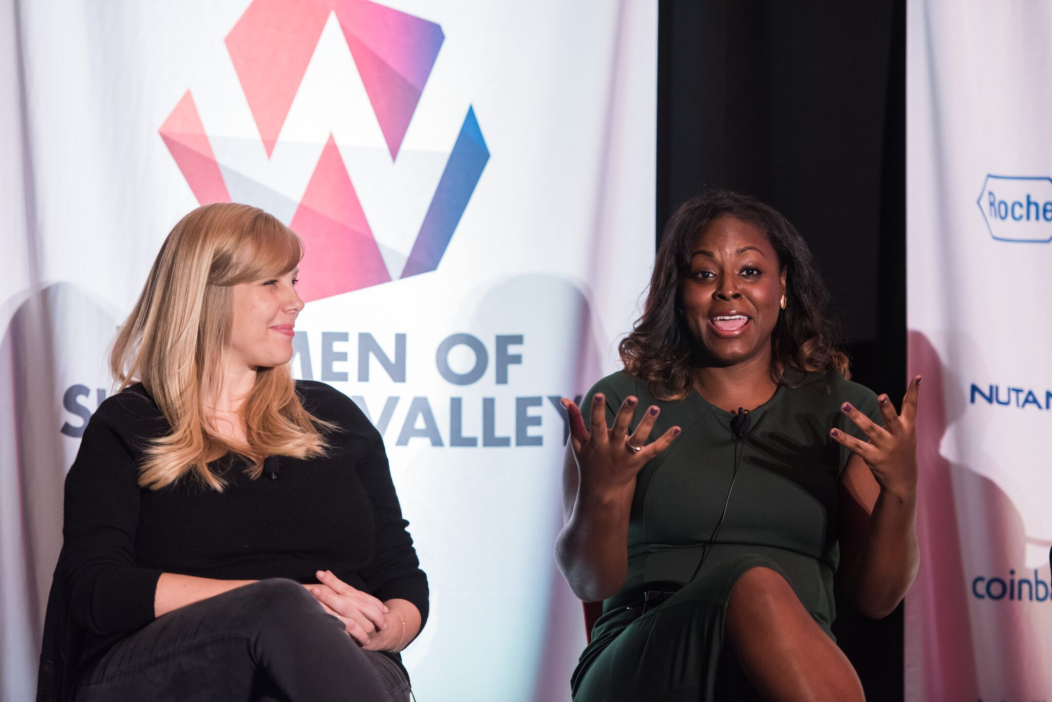 Women of Silicon Valley Panel