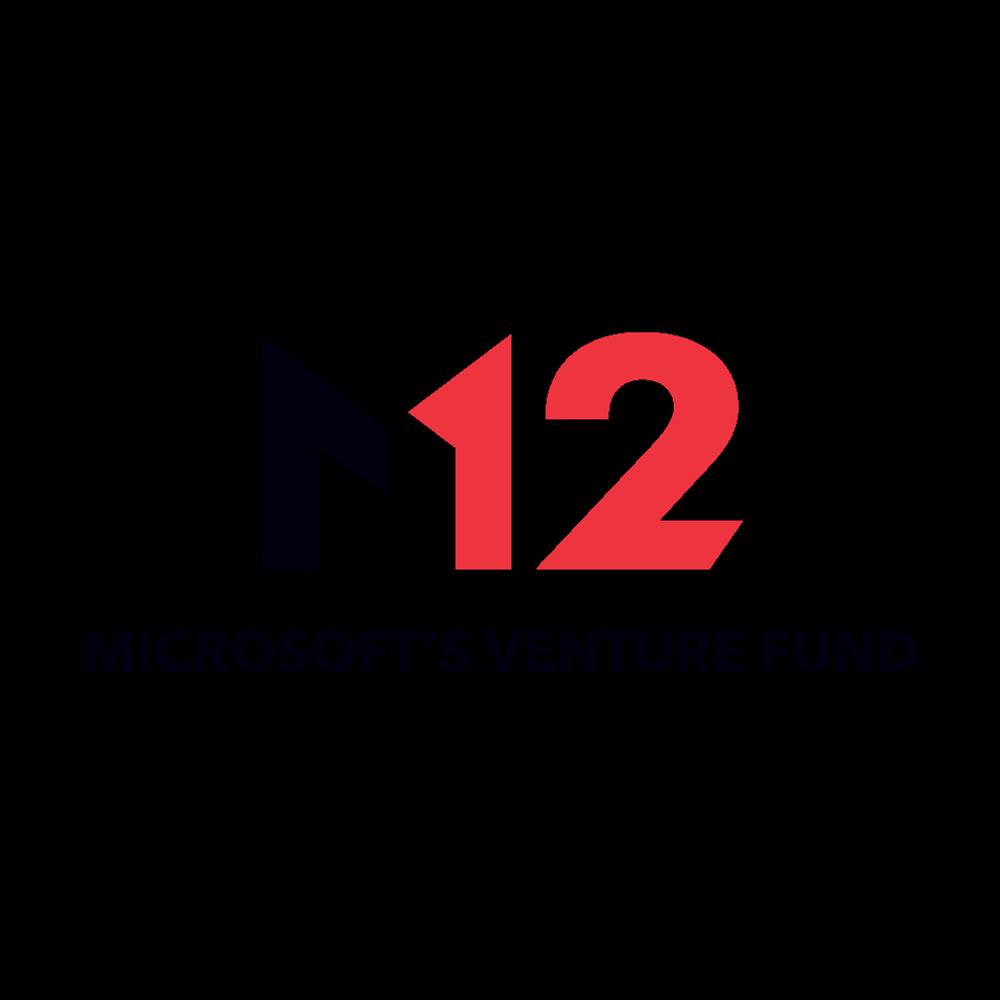 m12 microsoft company logo