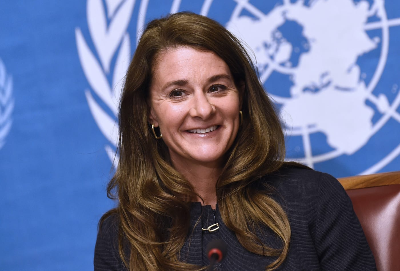 Melinda Gates has Launched a $50m Initiative to Boost Women in Tech
